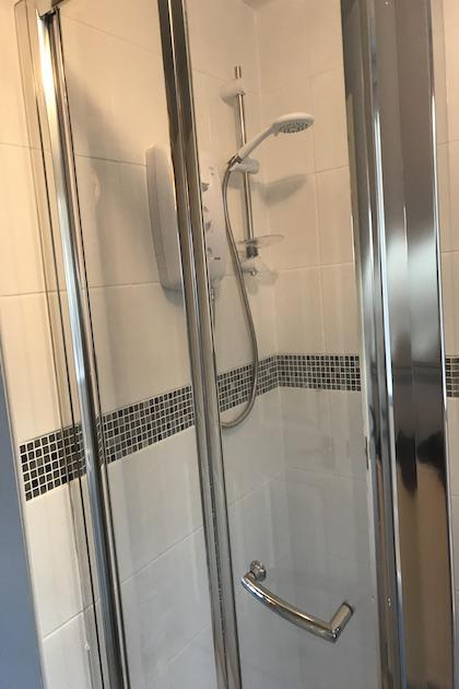 BATHROOM INSTALLATION - MACCLESFIELD